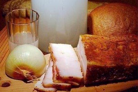 Рецепты копчения продуктов