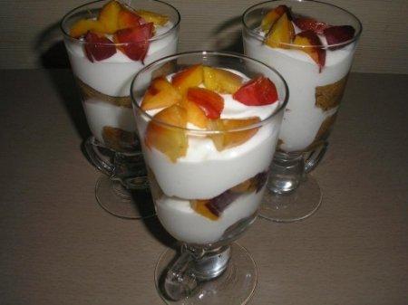 Быстрые и вкусные десерты рецепты с фото