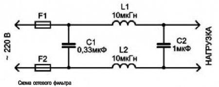 Простые встраиваемые регуляторы мощности.