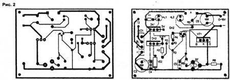 Регулируемый блок питания 0…16В 5А.