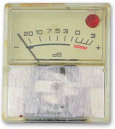 Индикатор для паяльной станции