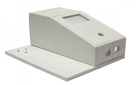 Внешний вид коробки паяльной станции