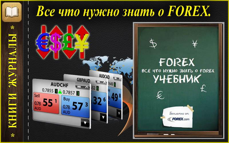 Forex uchebnik