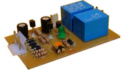 Схема унч на транзисторах с печатной платой фото 580