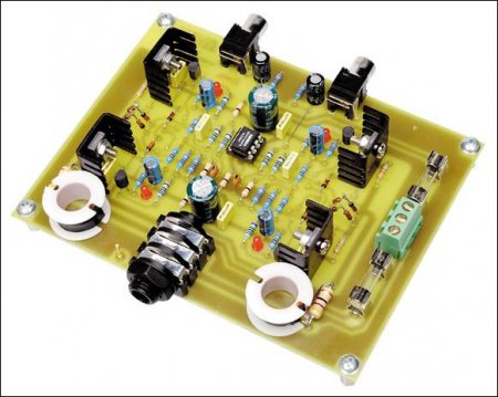 stereo-headphone-amplifier