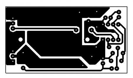 Автомобильный адаптер для ноутбука своими руками