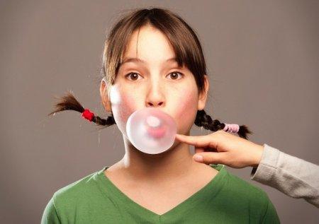 Жевательная резинка - польза или вред?