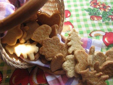 А Вы умеете готовить вкусное печенье?
