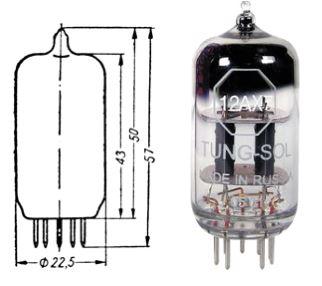 lampa-12ax7