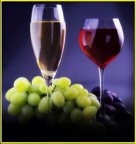 Как приготовить домашнее вино