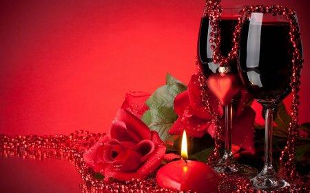 Обои на тему виноградное вино