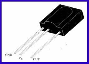 интегральный модуль ILMS5360