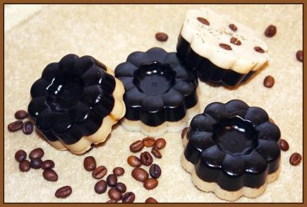 Банное мыло_кофе_мед_горький шоколад