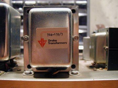 вид на трансформаторы