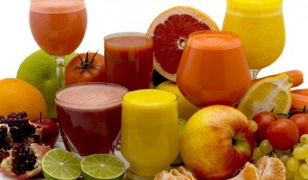 Безалкогольные напитки и их приготовление