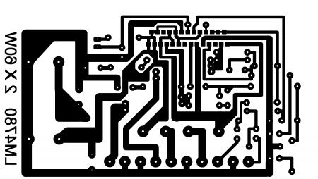 Исходник платы_LM4780 PCB alt 600dpi