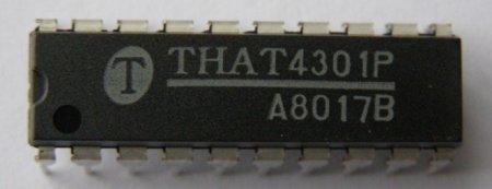 Микросхема THAT4301P