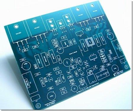 dx-blame-amplifier board