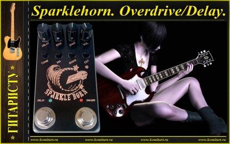 Sparklehorn_Overdrive_Delay_Gibrid