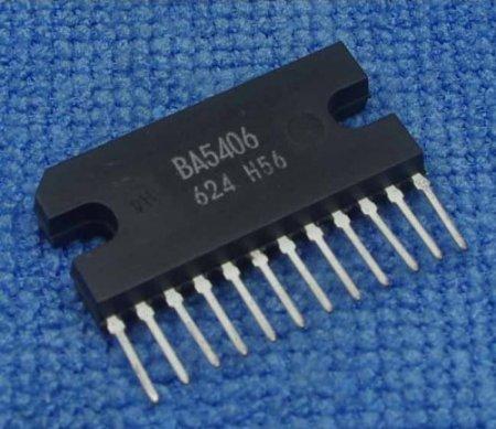 Микросхема BA5406