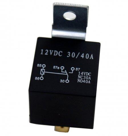 relay 12V 30A