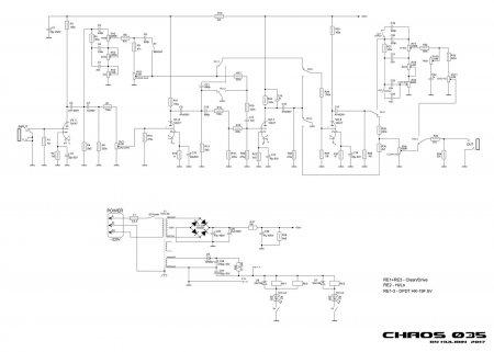 ENGL 530 MOD Schematic