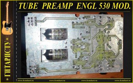 ENGL 530 MOD